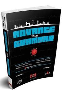 Yargı YDS Advance Your Grammar Soru Bankası