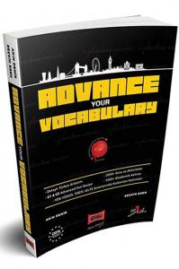 Yargı YDS Advance Your Vocabulary Soru Bankası
