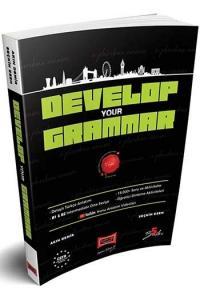 Yargı YDS Develop Your Grammar Soru Bankası