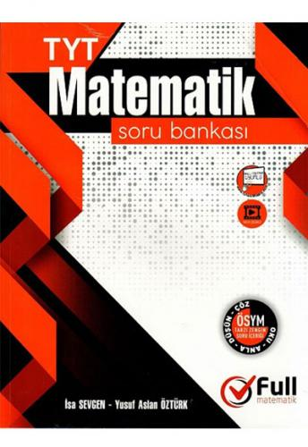 Full TYT Matematik Soru Bankası
