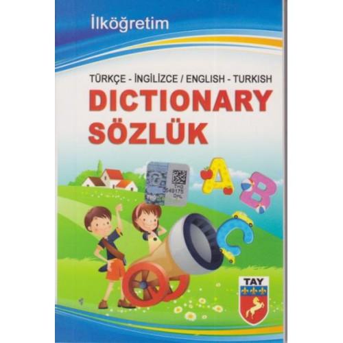 Tay Dictionary Sözlük Türkçe İngilizce Sözlük