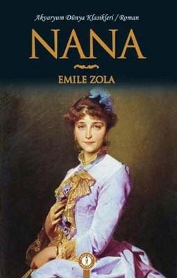 Akvaryum Nana Emile Zola