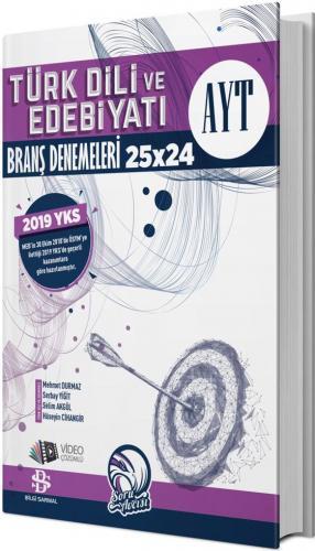 Bilgi Sarmal AYT Türk Dili ve Edebiyatı Deneme