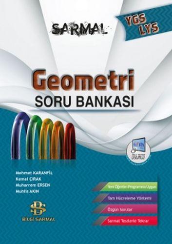 Bilgi Sarmal Geometri Soru Bankası