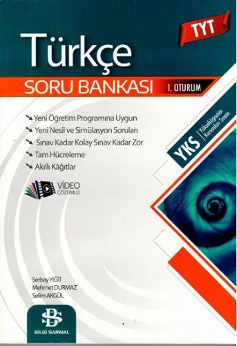Bilgi Sarmal TYT Türkçe Soru Bankası