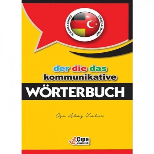 Çıpa Kommunikative Worterbuch Sözlük