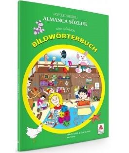 Delta Kültür Resimli Almanca Sözlük