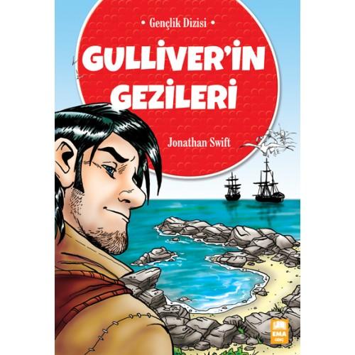 Gulliver' in Gezileri