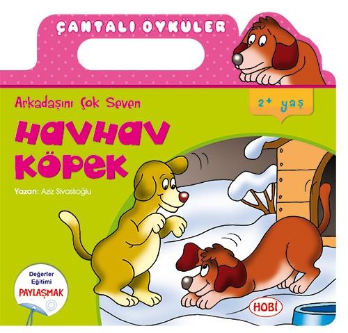 Çantalı Öyküler Dizisi / Havhav Köpek
