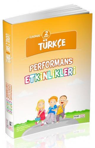 İnovasyon 2. Sınıf Türkçe Performans Etkinlikleri
