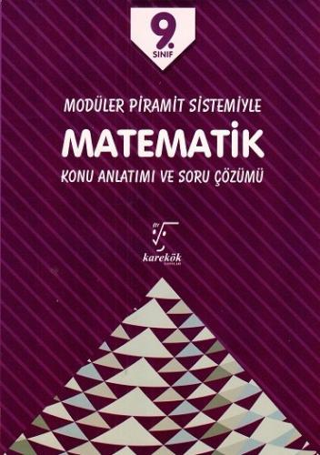 Karekök 9. Sınıf Matematik Konu Anlatımı