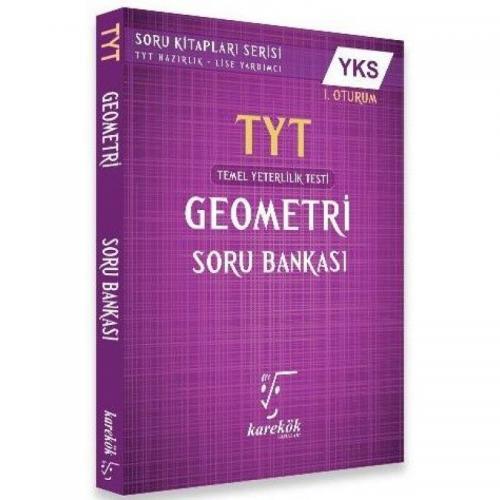 Karekök YKS TYT 1. Oturum Geometri Soru Bankası