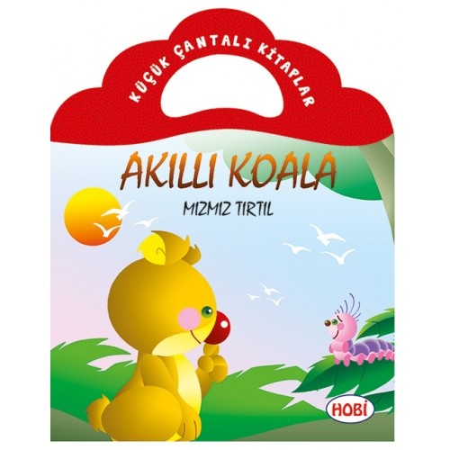 Akıllı Koala MIZMIZ TIRTIL