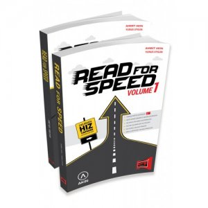Yargı Read For Speed Volume 1