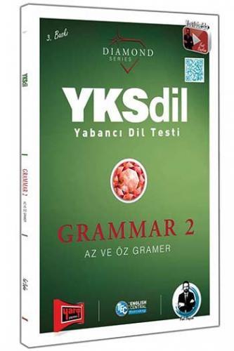 Yargı YKSDİL Yabancı Dil Testi Grammar