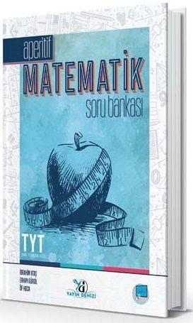 Yayın Denizi TYT Aperitif Matematik Soru Bankası - %15 indirimli  - Ya