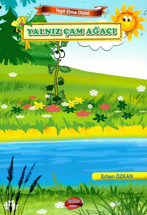 Cankaya Yesil Elma Serisi 10 Kitap