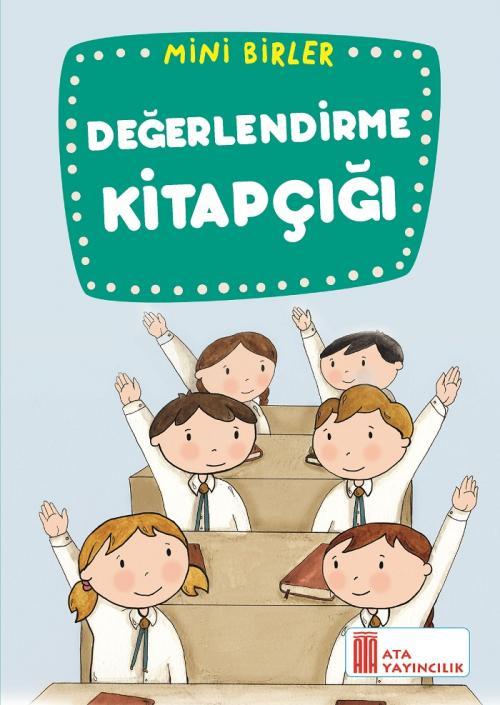 Ata Mini Birler Oyku Dizisi 1 Sinif Mehmet Bagmanci