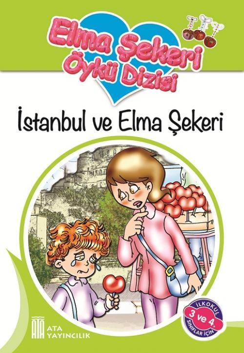 Ata Elma Sekeri Oyku Dizisi Istanbul Ve Elma Sekeri