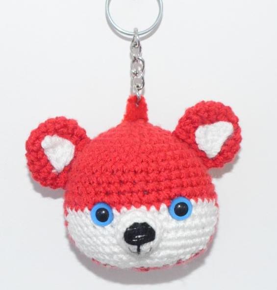 Amigurumi Organik Yıkanabilir El Örmesi Hello Kitty - n11.com | 590x565