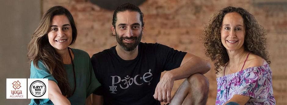 Cihangir Yoga'nın Temelleri