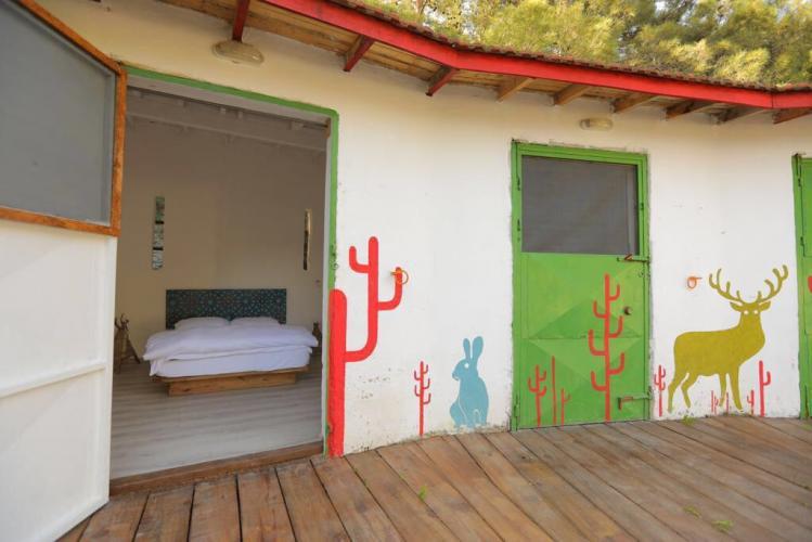 Çeşme Yoga Kampı(Bayram Tatili) Özkan Dokuz