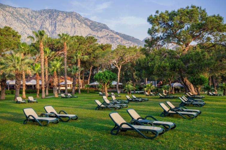 Farkındalık Festivali - Antalya