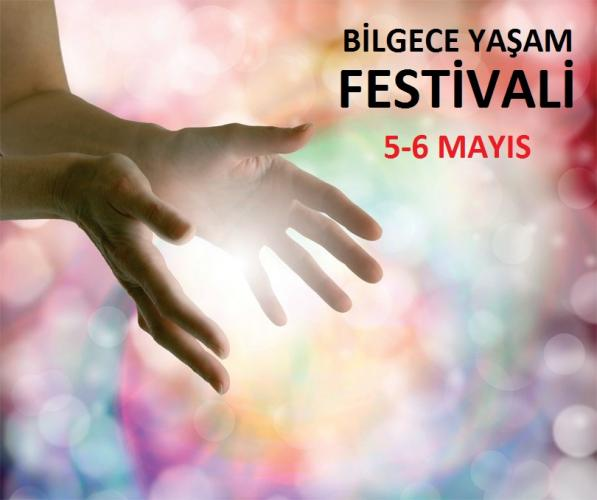 Bilgece Yaşam Festivali - İstanbul
