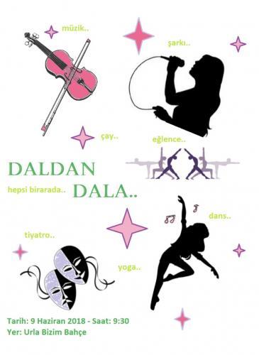 Daldan Dala Yoga