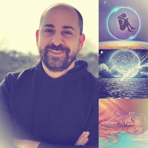Erkan Kahraman ile Astroloji ve Konsept Workshobu - Tekne Kampı