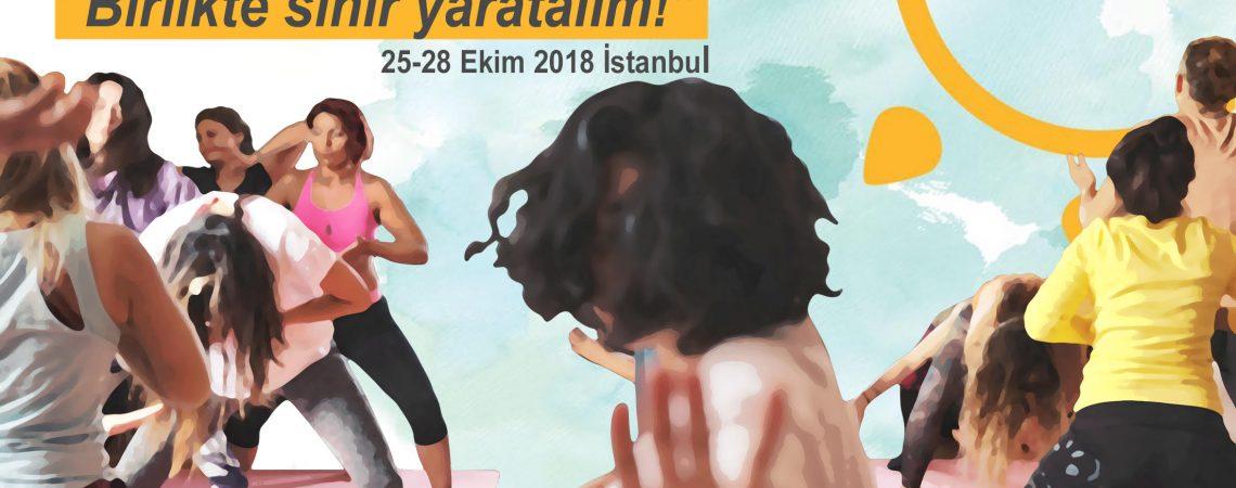 3. YogaKioo Festivali - İstanbul