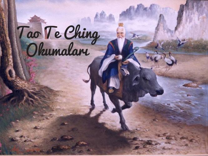 Tao Te Ching Okumaları - Başlangıç Zihni