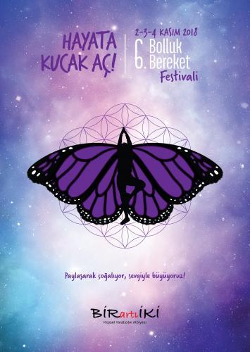 6.Bolluk Bereket Festivali