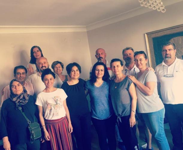 Aile Sistemi Çalışması – Antalya Deniz Öztaş