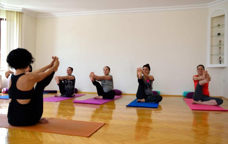 Yoga Mola-Yoga Allıance Onaylı Hamile Yogası Uzmanlaşma Programı-Antalya