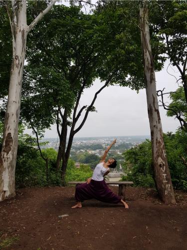 Kibele Akademi Yoga, Çakra, Somatik Farkındalık ve Ayurveda Kampı-Antalya