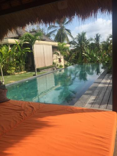 Bali Yoga ve Meditasyon Kampı Merve Karakaş