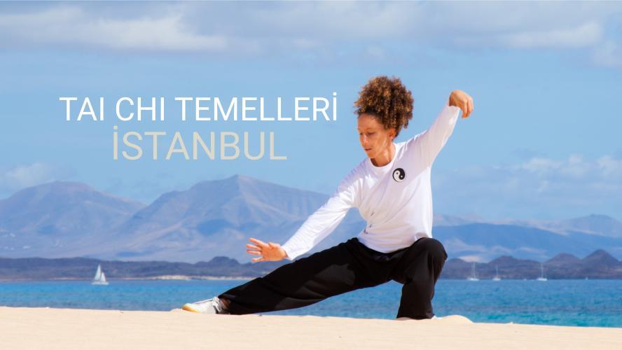 Tai Chi Temelleri