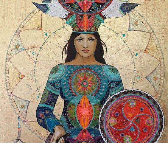 Şamanik Rüya Atölyesi