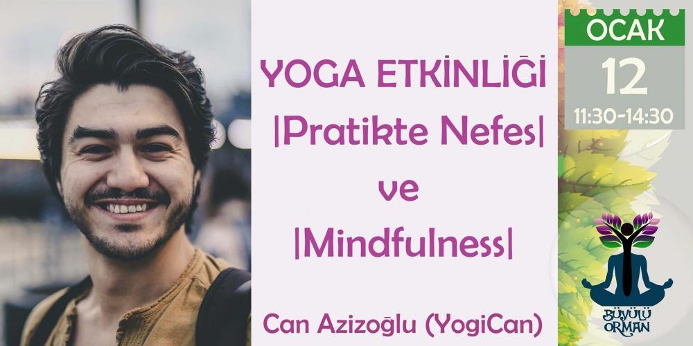 Yoga Etkinliği Pratikte Nefes ve Mindfulness