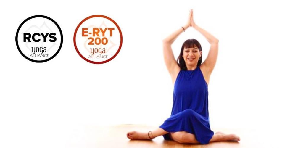 Çocuck Yogası Uzmanlık Programı Ankara  2. Modül