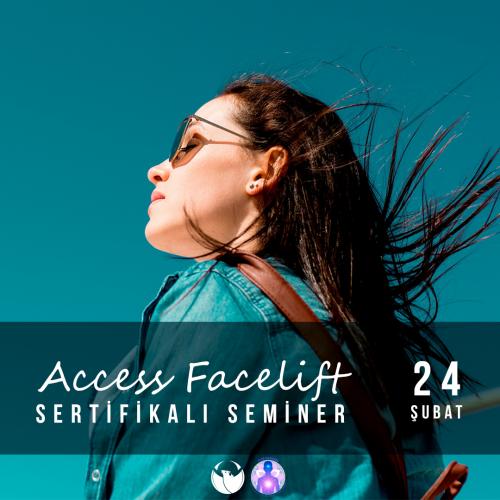 Access Facelift Sertifikalı Seminer