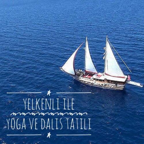 Mavi Yolculuk ile Yoga ve Dalış Tatili