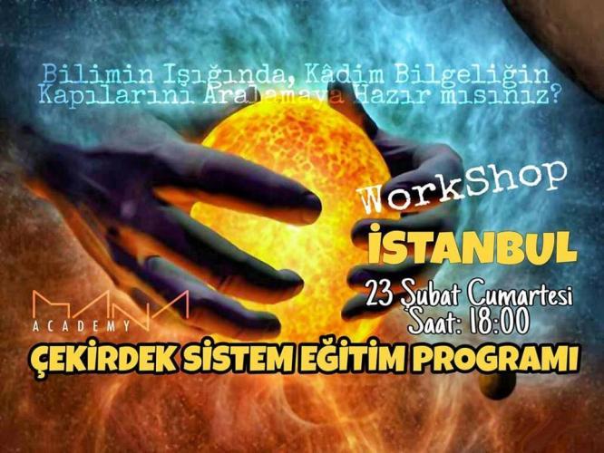 Çekirdek Sistem Eğitim Programı