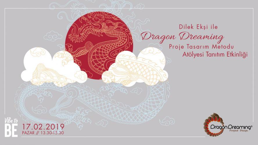 Dragon Dreaming Proje Tasarım Metodu