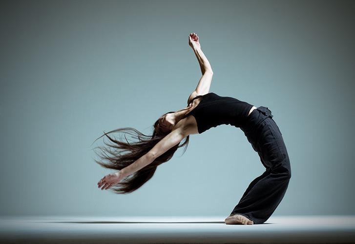 Yoga Dans ve Sanat Tatili