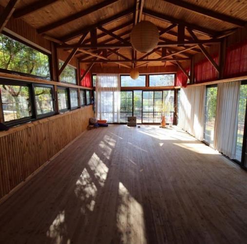 Doğaya Dönüş Yoga Kampı