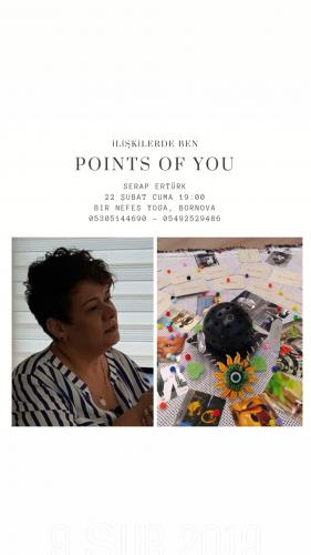 Points of You - İlişkilerde Ben