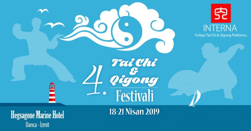 4. Uluslararası Tai Chi & Qigong Festivali