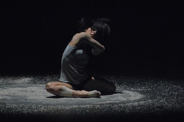 Yoğunlaştırılmış Çağdaş Dans Dersleri